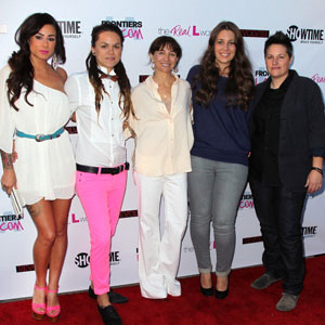 Watch: 'The Real L Word' Season 3 LA Premiere Red Carpet Interviews