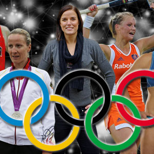 London's Out Olympians: Week-One Wrap Up