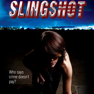 Book Excerpt: 'Slingshot' by Carsen Taite