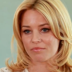 Elizabeth Banks Reminds Us That Mitt Romney Will Defund Planned Parenthood