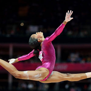 Op-Ed: Olympic Gymnast Gabby Douglas and That Other 'N' Word - Nappy