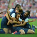 US Women's Soccer Team are Olympics' Golden Girls