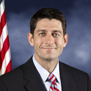 Op-Ed: Paul Ryan Out-of-Step with His Generation on Marriage Equality