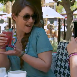Watch: 'The Real L Word' Episode 3.6 Sneak Peek: Lost in a Bush