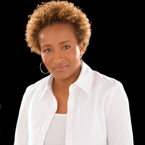 Wanda Sykes to Host Two LGBT-Focused Election Specials on Logo
