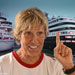 Diana Nyad to Act as Celebrity Sports Guest During 2013 Olivia Cruise