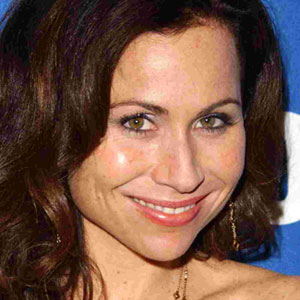 Minnie Driver to Costar in Musical / Horror Hybrid 'Stage Fright'