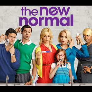 Watch: 'The New Normal' Pilot Episode