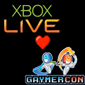 Watch: Xbox LIVE Team Loves GaymerCon