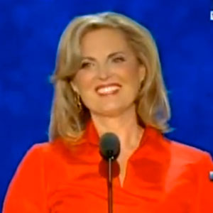 Watch: Ann Romney - Lesbian and Feminist?