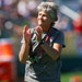 Pia Sundhage Steps Down as U.S. Women's Soccer Team's Head Coach