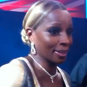 Watch: Mary J. Blige Voices Support of Marriage Equality