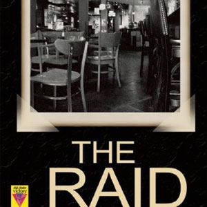 Book Excerpt: 'The Raid' by Lee Lynch