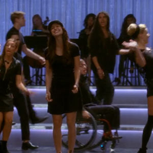 'Glee' Season 4 Premiere Re-Cap: Nevermind the 'New Rachel' - Where's the Old Santana?