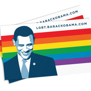 Op-Ed: Will Obama's Support of Marriage Equality Keep Black Voters Home on Election Day?