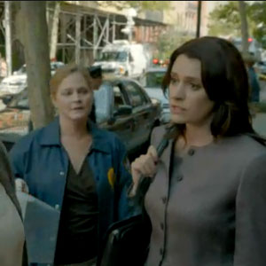 Watch: Mariska Hargitay v. Paget Brewster in SVU Season Premiere Sneak Peek