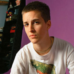 SheWired Shot of the Day: Young, Fierce Rachel Maddow