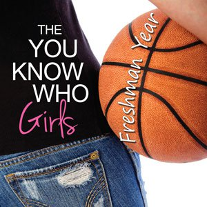 Book Excerpt: 'The You Know Who Girls: Freshman Year' by YA Author Annameekee Hesik