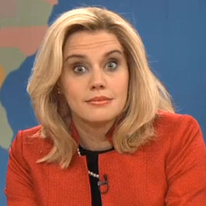 Watch: SNL's Out Cast Member Kate McKinnon as Ann Romney