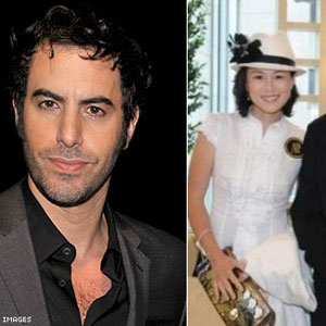 Sacha Baron Cohen's 'The Lesbian' Movie Inspired by Hong Kong Businessman Marriage Bounty Story