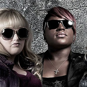 Ester Dean Plays a Lesbian in Perfect Harmony for 'Pitch Perfect'