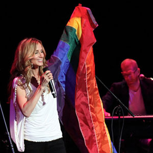 Chely Wright's Coming Out Doc 'Wish Me Away' Special Screening for Equality California
