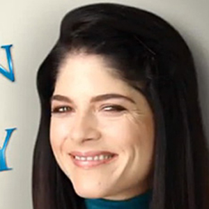Watch: Selma Blair As The (Only) Woman Voting For Mitt Romney