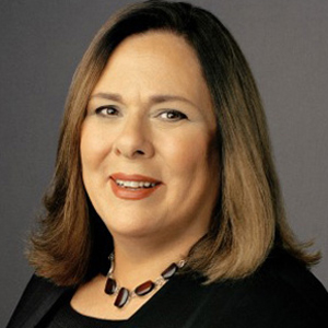 Candy Crowley Is Feeling The Pressure