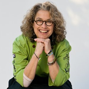Out Chef Susan Feniger's Sleepless Nights