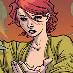 Willow Gets Her Own Comic Book