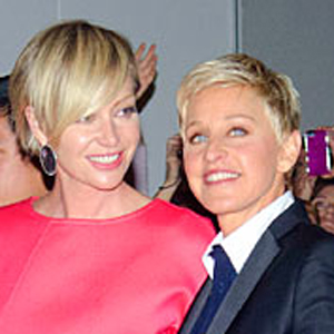 Ellen DeGeneres Wins Mark Twain Prize for American Humor