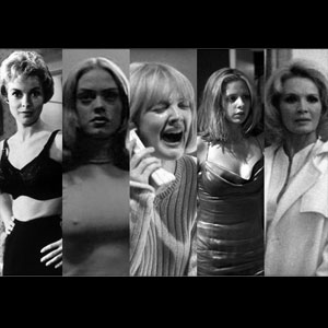 Six Blondes Who Didn't Have More Fun in Slasher Films