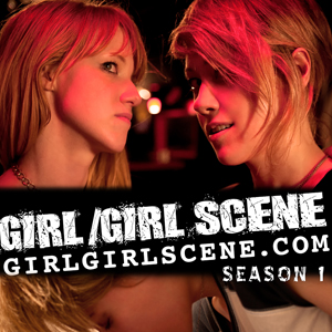 Giveaway: Girl/Girl Scene Season 1 on DVD