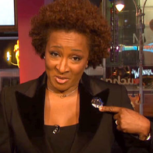 Watch: Wanda Sykes Has A Message For Undecided Voters (a.k.a Women)