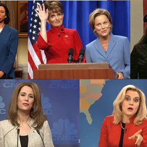 Watch: SNL's 10 Best Women of Politics Sketches