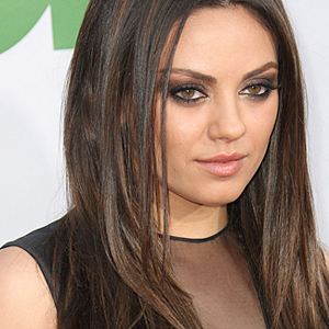 Mila Kunis Heads Back to the '70s in CW Women's Lib Series
