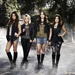 Shot of the Day: Pretty Little Liars Go Gritty for Winter Promo