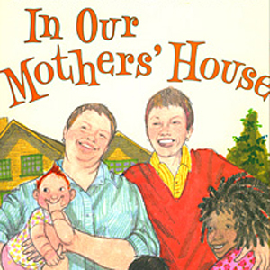 ACLU Sues Utah School District for Removing Book on Lesbian Moms