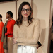 J.Crew President Jenna Lyons Comes Out Jodie Foster Style?