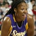 WNBA Legend Chamique Holdsclaw Wanted for Aggravated Assault of Alleged Ex Girlfriend