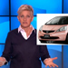Watch: Ellen DeGeneres Rants About Pink Cars for Girls and other Stupid Girly Stuff