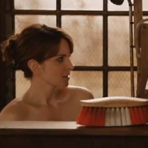 Watch: Tina Fey Has An 'Admission'