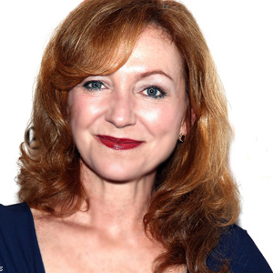 Exclusive: Julie White Goes On About Her Dead Wife, Ellen the Super-ball, and the Uncouth Closet
