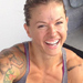 Meet NASCAR's First Female Pit Crew Member Christmas Abbott