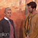 Watch: Ellen DeGeneres Tells the Thanksgiving Story with Sarcasm and Some Sexual Innuendo
