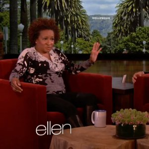 Watch: Wanda Sykes Tells Ellen About Her Family's Inappropriate Visit to the Aquarium