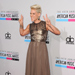 Listen: P!nk Covers Alicia Keys' 'Girl On Fire'