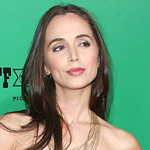 Eliza Dushku Finds Work