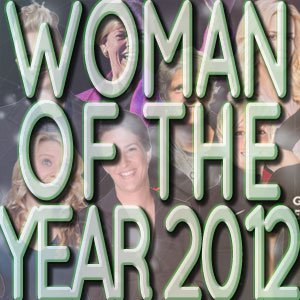 VOTE: SheWired's Out Woman of the Year 2012
