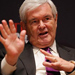 Newt Gingrich Says He's 'Ok' with Inevitable Same-Sex Marriage Equality